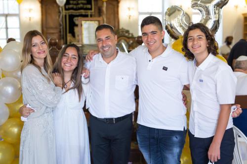 מתכון לשבת - קציצות מרוקאיות - משפחת אוחנה