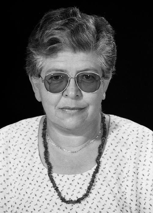 גלנדה אליאש ז``ל 1935 - 2020